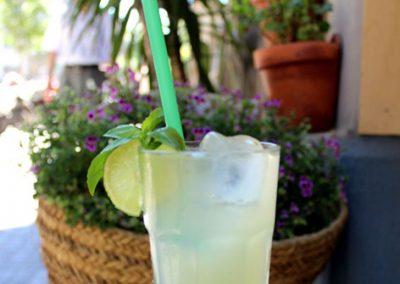limonada-con-menta-fresca
