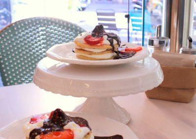 pancakes-chocolate-fresas