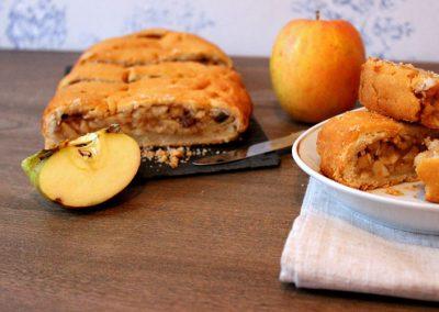 pastel-de-manzana-crumble