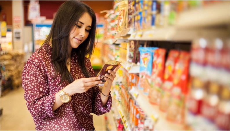 Etiquetado de alimentos sin gluten, conoce la normativa