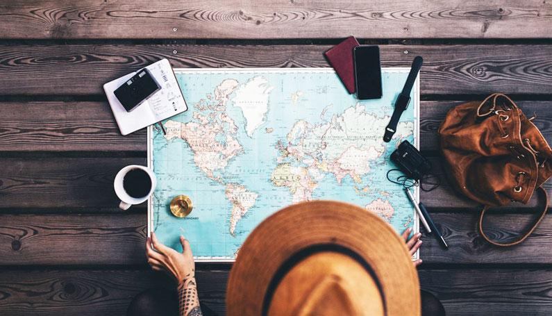 'Tips' imprescindibles para viajar siendo celíaco