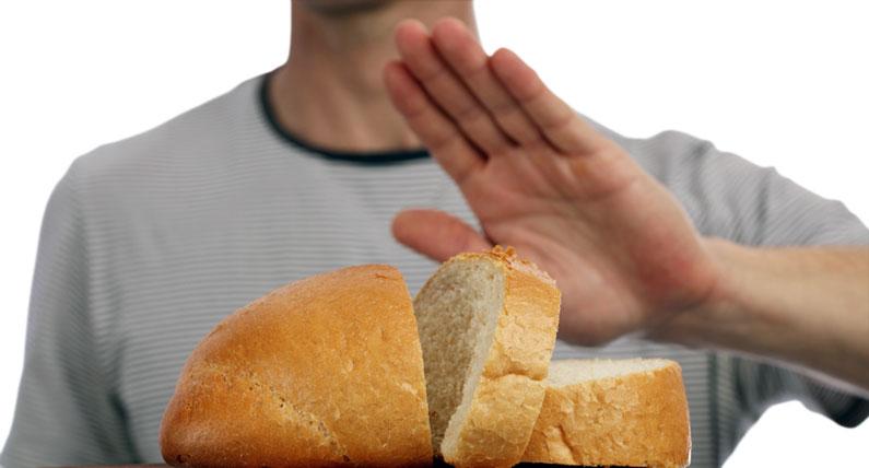 Cómo evitar la contaminación cruzada de gluten