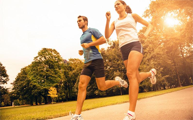 Consejos nutricionales para deportistas celíacos