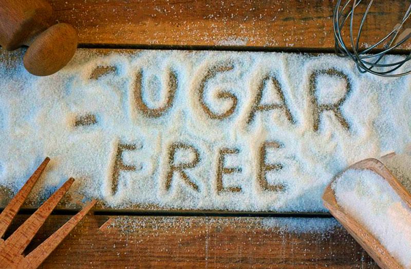Alternativas al azúcar para celiacos