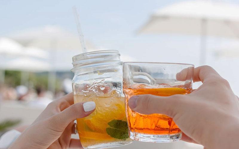 Bebidas con alcohol que siendo celíaco puedes tomar