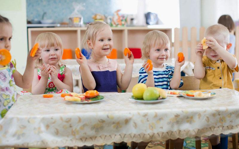 Consejos para diferenciar la alergia de la intolerancia alimenticia en los niños