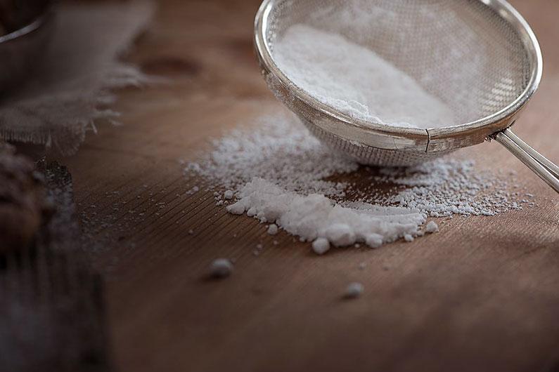 Alternativas que podrían substituir la harina de trigo