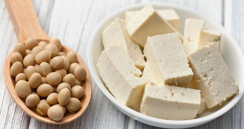 queso tofu