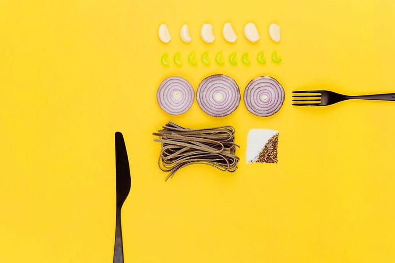 Este verano haz volar tu imaginación en la cocina con estos consejos
