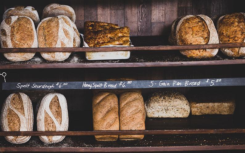 Goma xantana y otros secretos de la repostería sin gluten