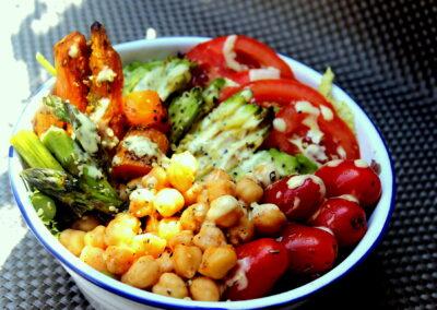 S.2.3.Veggie ensalada